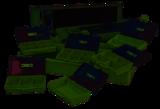 Ctec Carp Tackle Box System_