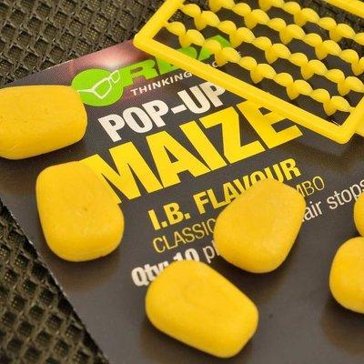 Korda Pop up Maize I.B. Flavour