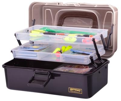 Spro Tackelbox 2 Tray M