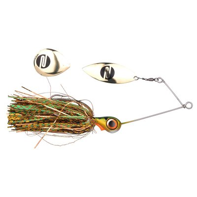 SPRO Iris Amb s.bait18cm 28gr Firetiger
