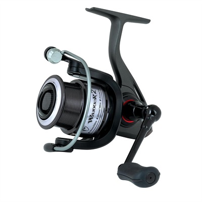 Rage Warrior 2500 Reel
