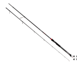 FOX Prism Power Spin 270cm (2) - 15-50g