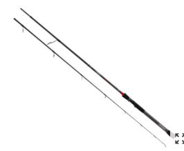 FOX Prism Power Spin 270cm (2) - 15-50g