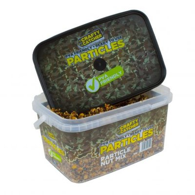 Particle Nut Mix 3kg