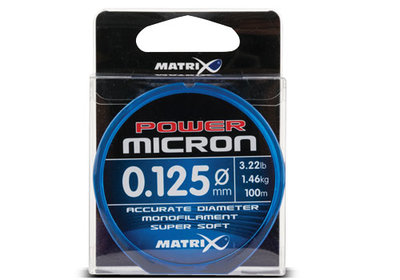 Matrix Power Micron 0.18mm