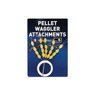 Matrix Pellet Waggler Attachments