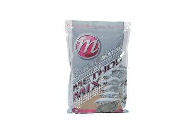 Mainline Match Method  mix