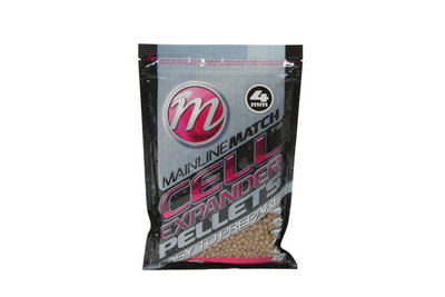 Mainline Cell Expander pellets 4mm
