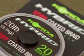 Hybrid Stiff  Weedy green, 20lb - 20m