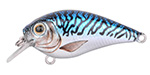 Ikiru Naturals Crank 45 Mackerel