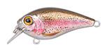 Ikiru Naturals Crank45 Rainbow Trout
