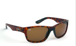 Fox Chunk Eyeware Tortoise Brown