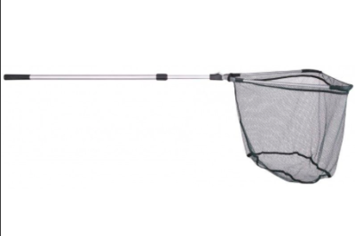 Landing net Allround 250/3 40x40x40 5mm
