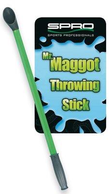 Ctec Maggot trowing stick