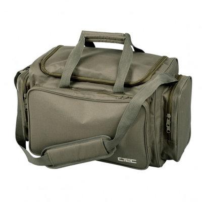 Spro C-Tec Carry All M (45x25x30cm)