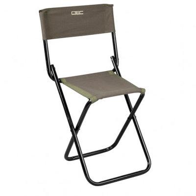 Spro C-Tec Fishing Chair (26x32x78cm)