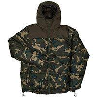 Chunk Camo khaki RS Jacket XXL