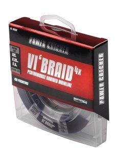 PC VI'BRAID GREY 0,16MM 125M