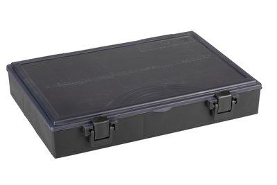 STRATEGY TACKLE BOX M 345x235mm