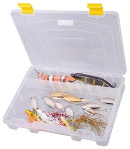 SPRO TACKLE BOX 280X200X45MM