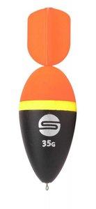 Spro Oval Darter Float 10 gr