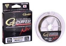 G-POWER PREMIUM BRAID 135m MG 0.13mm 8.4
